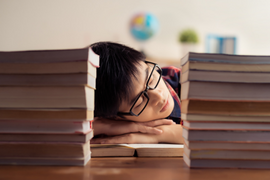 Does sleep make you smarter?