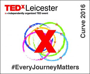 TEDx Leicester