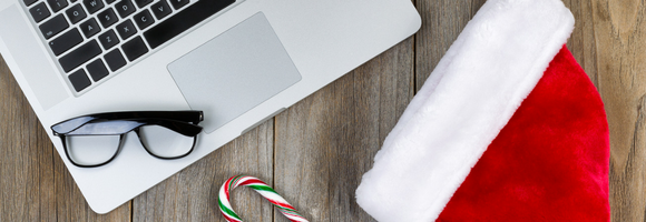 How to job hunt over the Christmas period
